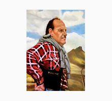 portrait of Walt Evans Unisex T-Shirt