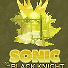 Sonic & The Black Knight by stephenb19