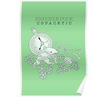 Knuckle Puck Copacetic Cover Poster