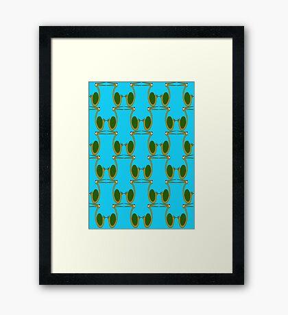 Bird #3 Framed Print