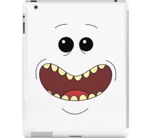 I Am Mr. Meeseeks iPad Case/Skin