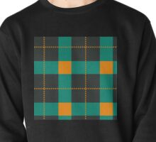 PNW Pike Plaid Pullover