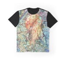 The Atlas Of Dreams - Color Plate 90 Graphic T-Shirt