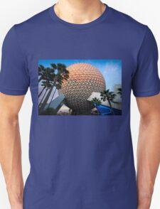Our Spaceship Earth Unisex T-Shirt