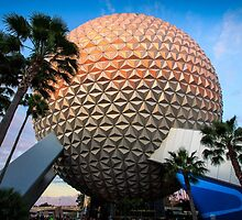 Our Spaceship Earth by Scott Smith