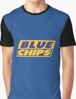 BLUE CHIPS Graphic T-Shirt
