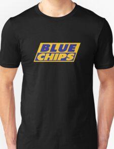 BLUE CHIPS Unisex T-Shirt