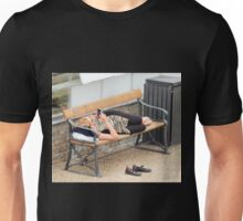 Relaxing Unisex T-Shirt