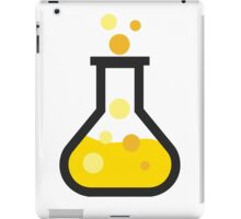 Chemistry / Science T-shirt iPad Case/Skin