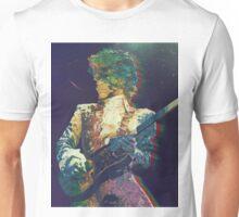 G L Y P H Unisex T-Shirt