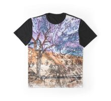 The Atlas Of Dreams - Color Plate 159 Graphic T-Shirt