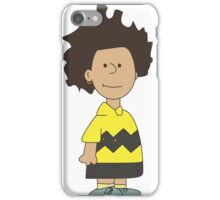 The New Charlie Brown iPhone Case/Skin