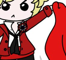 Enjolras Sticker
