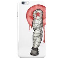 #TeamBucky iPhone Case/Skin