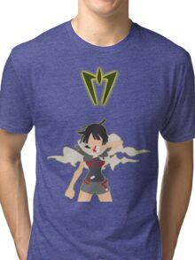 Pokemon Delta Tri-blend T-Shirt