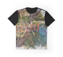 The Atlas Of Dreams - Color Plate 166 Graphic T-Shirt