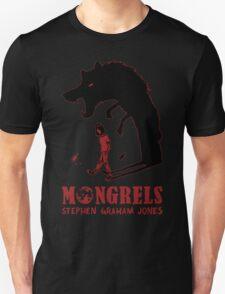 MONGRELS (shadow) Unisex T-Shirt