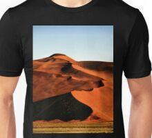 Dramatic Dunes, Namibia Unisex T-Shirt