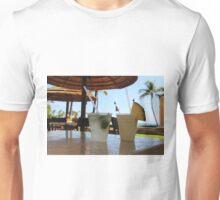 Tropical drinks  Unisex T-Shirt