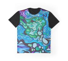 Colorplay Graphic T-Shirt