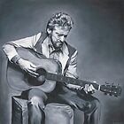 Keith Whitley by RayStephenson