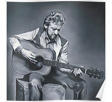 Keith Whitley Poster