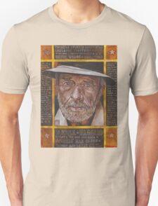 Merle Haggard Unisex T-Shirt