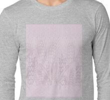 Grains on the Plains Long Sleeve T-Shirt