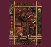 Micheal Jordan Unisex T-Shirt