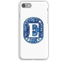 Elizabethtown College iPhone Case/Skin
