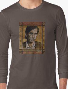 Townes VanZant Long Sleeve T-Shirt