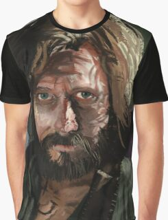 Sirius Black Graphic T-Shirt