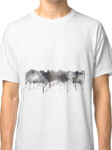 Hobart, Tasmania, Australia Skyline - CRISP Classic T-Shirt