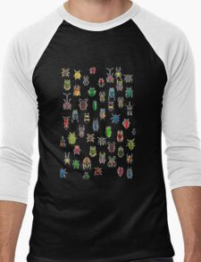 Bugs Men's Baseball ¾ T-Shirt