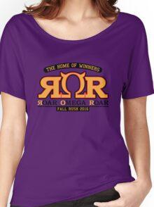 Roar Omega Roar: 2016 Rush Class Women's Relaxed Fit T-Shirt