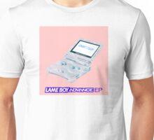 CASIOS CLAY - LAMEBOY ADVANCE EP Unisex T-Shirt