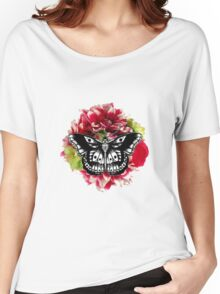 Harry's Butterfly Women's Relaxed Fit T-Shirt