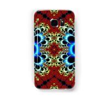 Vibrancy Fractal Phone Case Samsung Galaxy Case/Skin