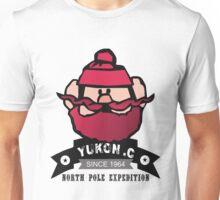 Yukon C North Pole Expedition Cool Design T Shirt Unisex T-Shirt