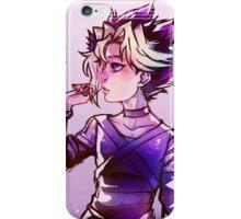 Yugi! iPhone Case/Skin