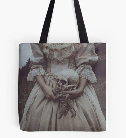 Nature Sufficeth unto Herself Tote Bag