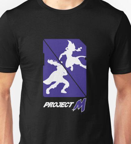 Project M Unisex T-Shirt