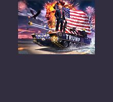 Can't Stump the Trump Unisex T-Shirt