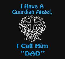 guardian angel dad t-shirt Hoodie