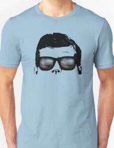 JFK Pop Art (Vector Variation) shirts Unisex T-Shirt