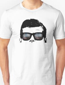 JFK Pop Art (Vector Variation) shirts Unisex T-Shirt
