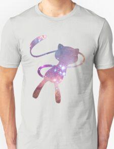 Galaxy Mew Unisex T-Shirt
