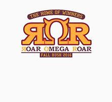 Roar Omega Roar: Rush Class 2016 (Alternate) Unisex T-Shirt