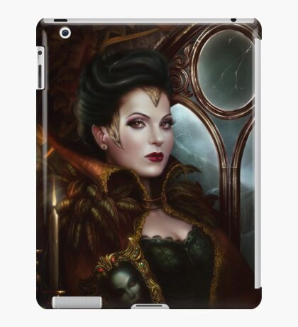 Regina iPad Case/Skin