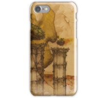 The airports iPhone Case/Skin